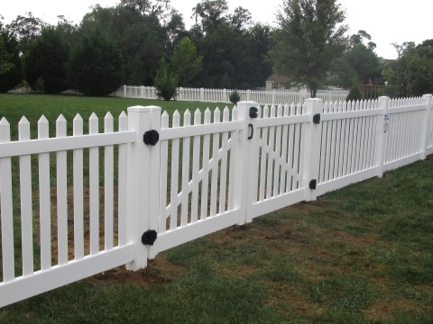 Fence Estimate Forrest Fencing