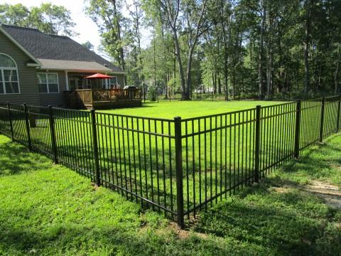 Fence Estimate Forrest Fencing