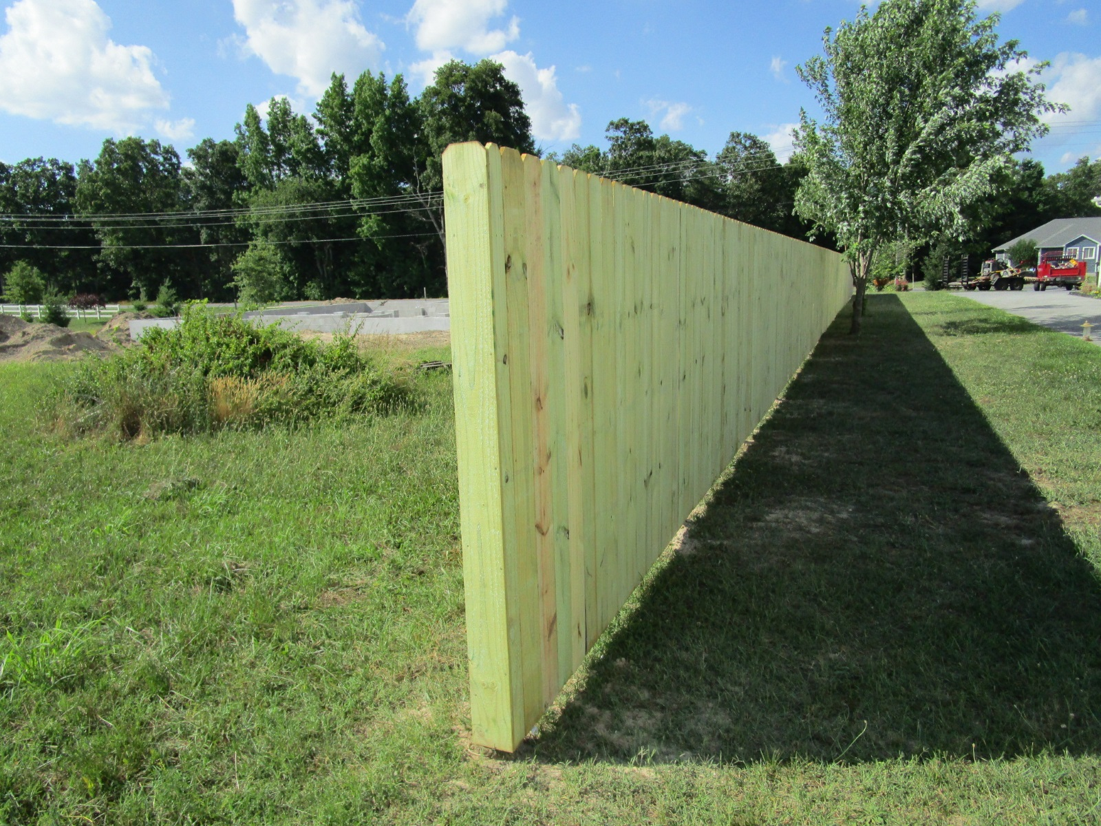 117_6ft-southern-yellow-pine-privacy-dog-ear-wood-fence Wood - Forrest Fencing