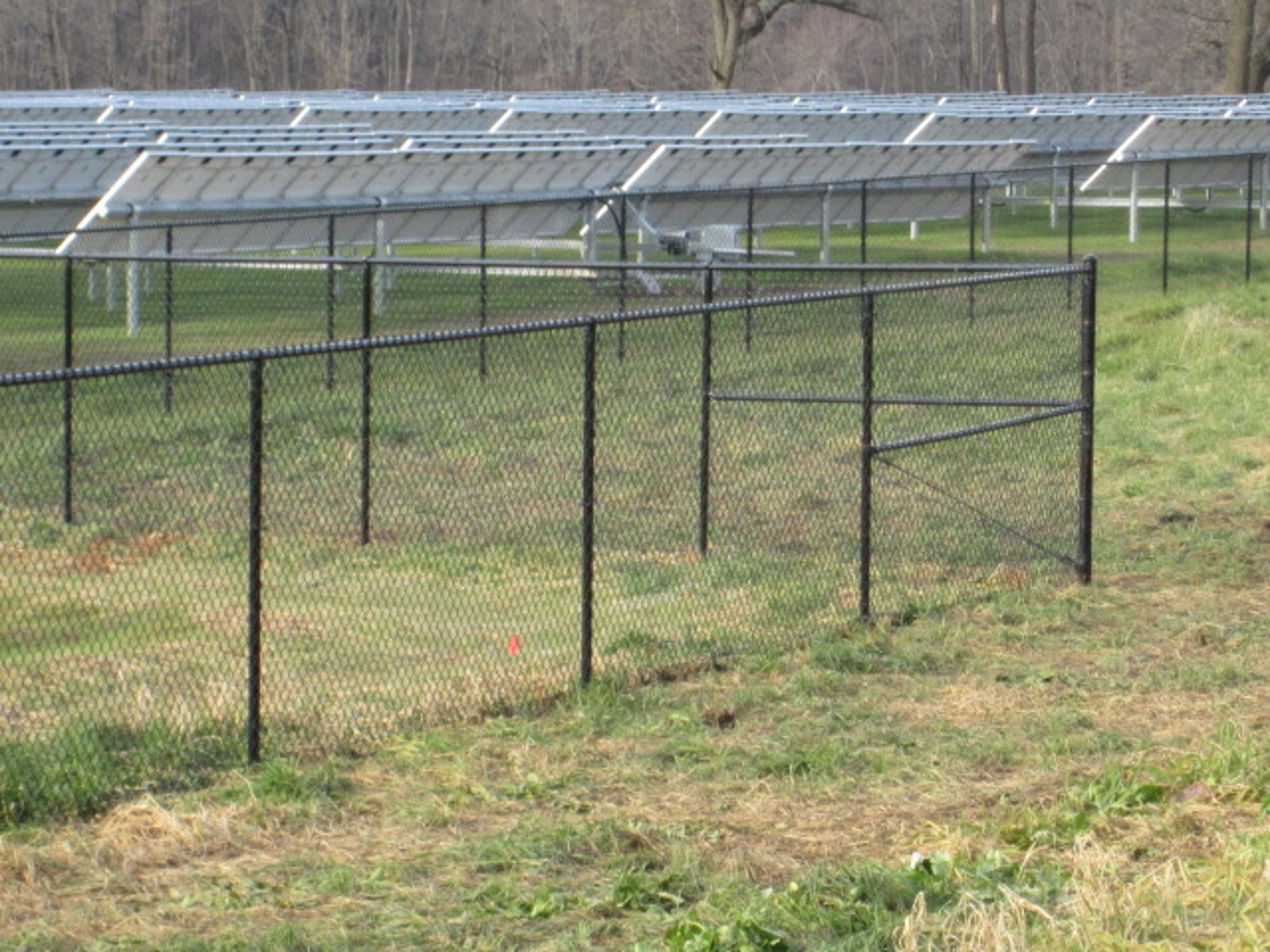 70_black-cl Solar Fields - Forrest Fencing