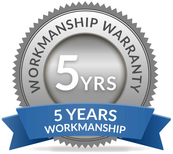 workmanship badge